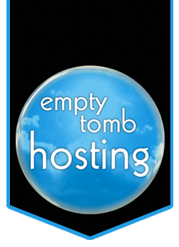 Empty Tomb Hosting