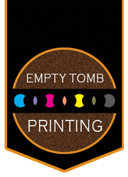 Empty Tomb Graphics Printing