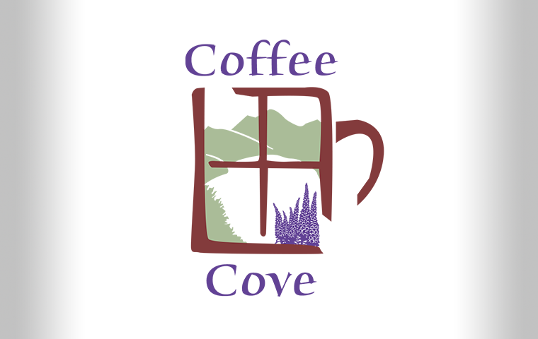 Coffee Cove Logo