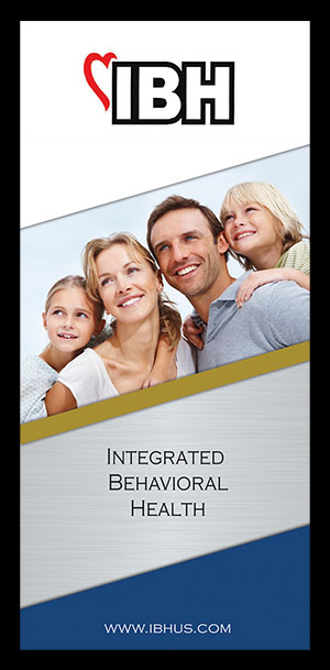 Integrated Behavioral Health Corporate Brochure.