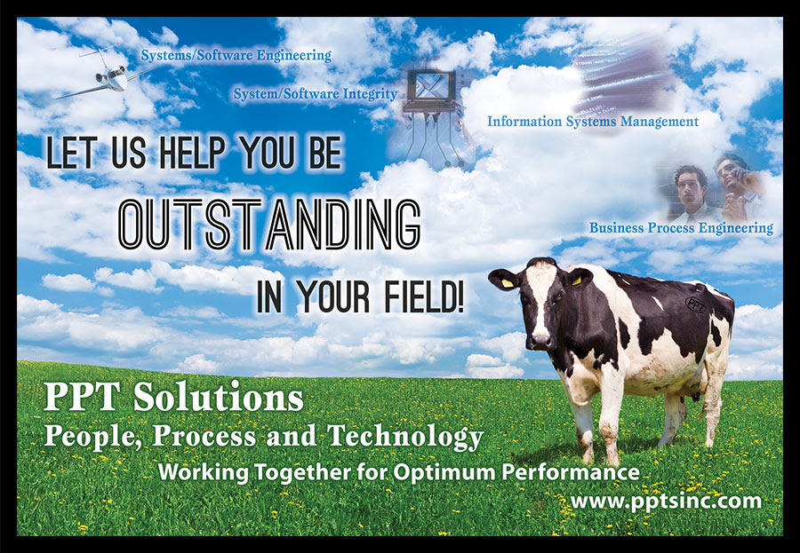 PPT Solutions Space and Missile Defense Conference Banner.